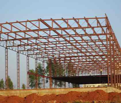 S & G Metal Building Solutions (India) Pvt  Ltd